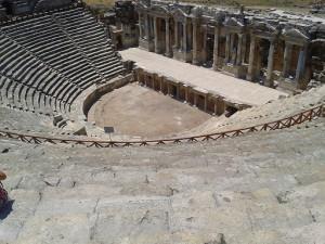 Theater Pamukkale 2013-07-23 12.49.30